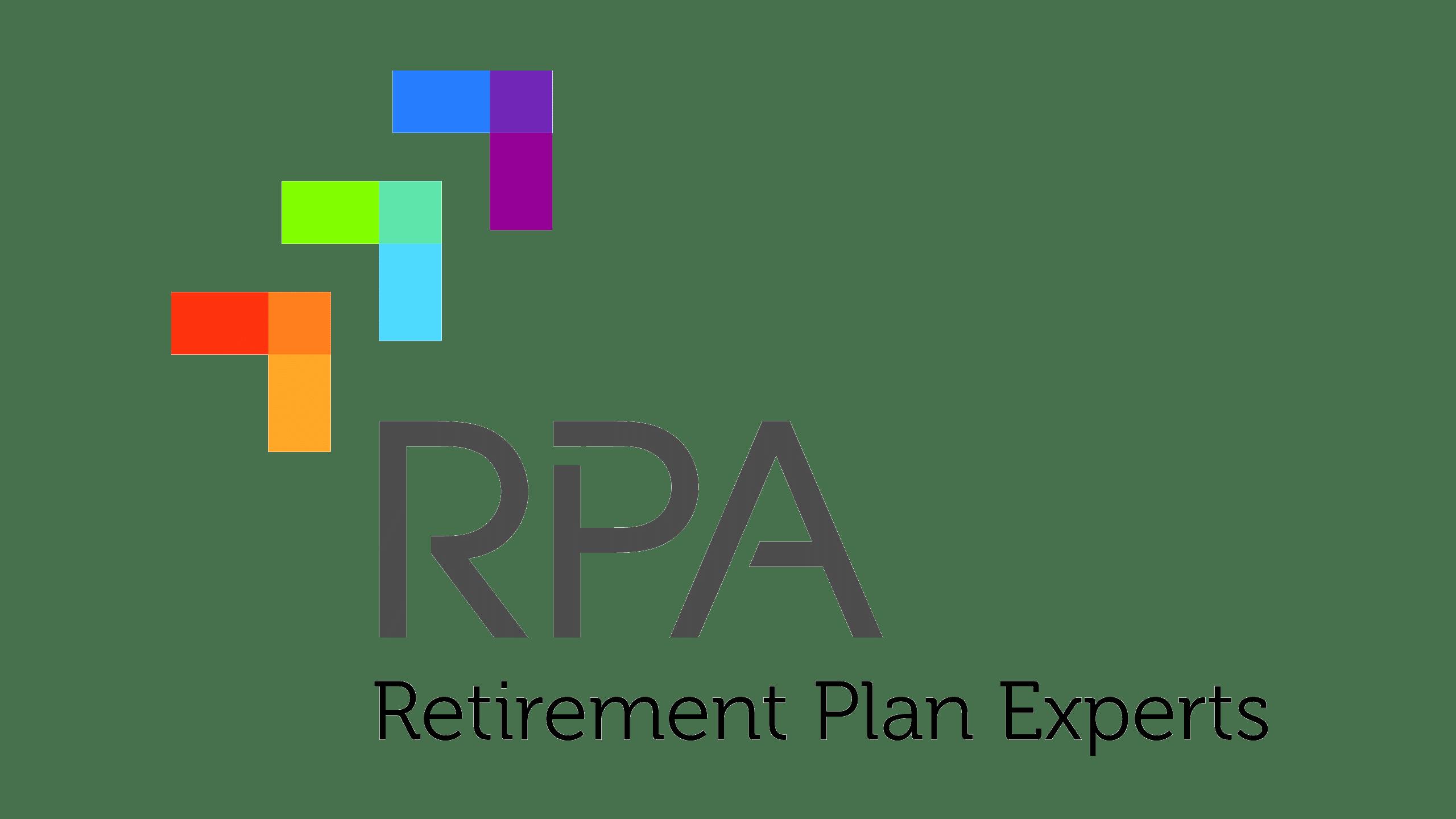 RPA Logo Quality